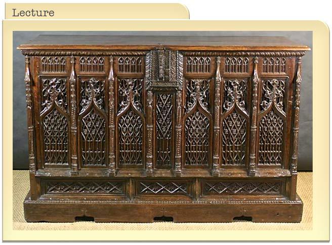 Gothic Furniture Image